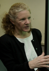Photo of Dr. Kate Beard-Tisdale
