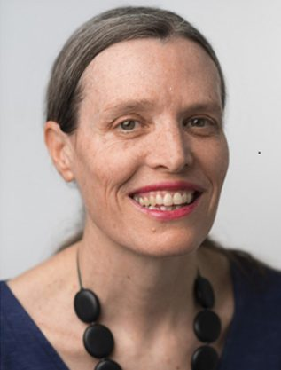 Photo of Dr. Kathleen P. Bell