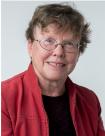 Photo of Dr. Linda Silka