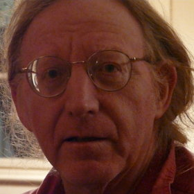 James Fastook