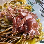kelp and dulse mix