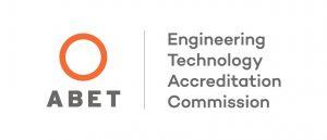 ABET accredidation logo
