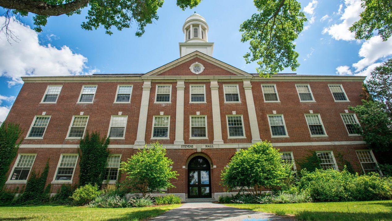 Stevens Hall building