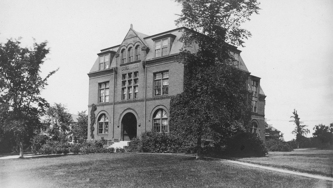 Coburn Hall