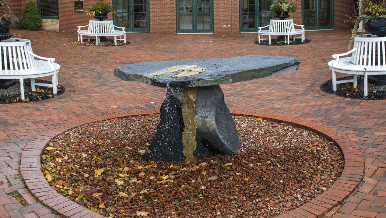 Geologist's Stone