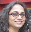 photo of Shakila Merchant