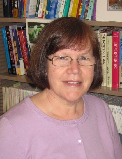 Gail B. Werrbach