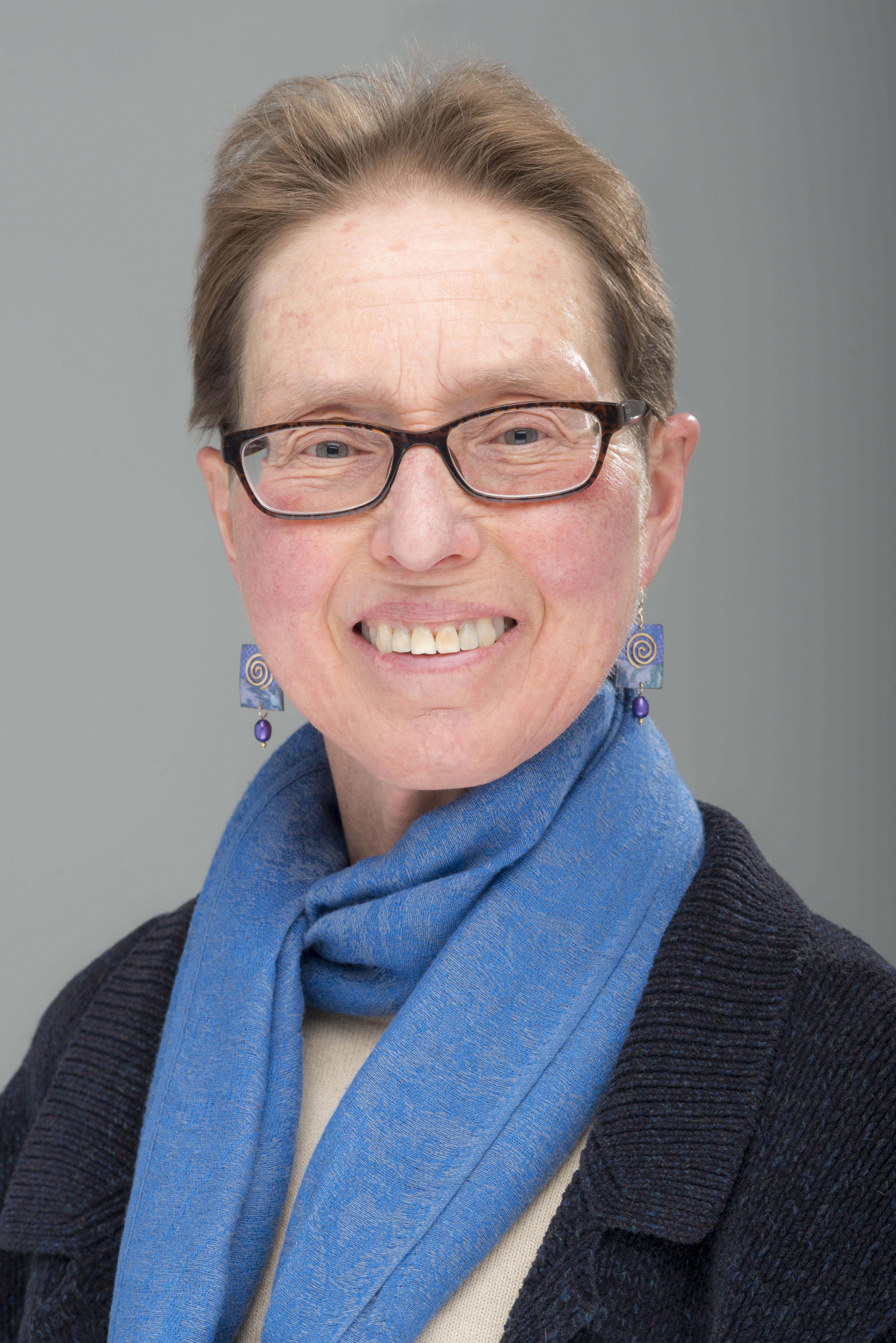 Dr. Sandy Butler