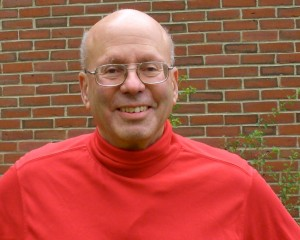 Photo of Professor Emeritus Steven F. Cohn