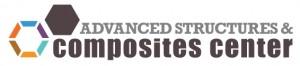 Advance Structires and Compostes Center Logo