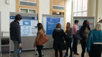 2019 Maine Economics Conference Poster Session