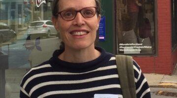 Dr. Kathleen P. Bell