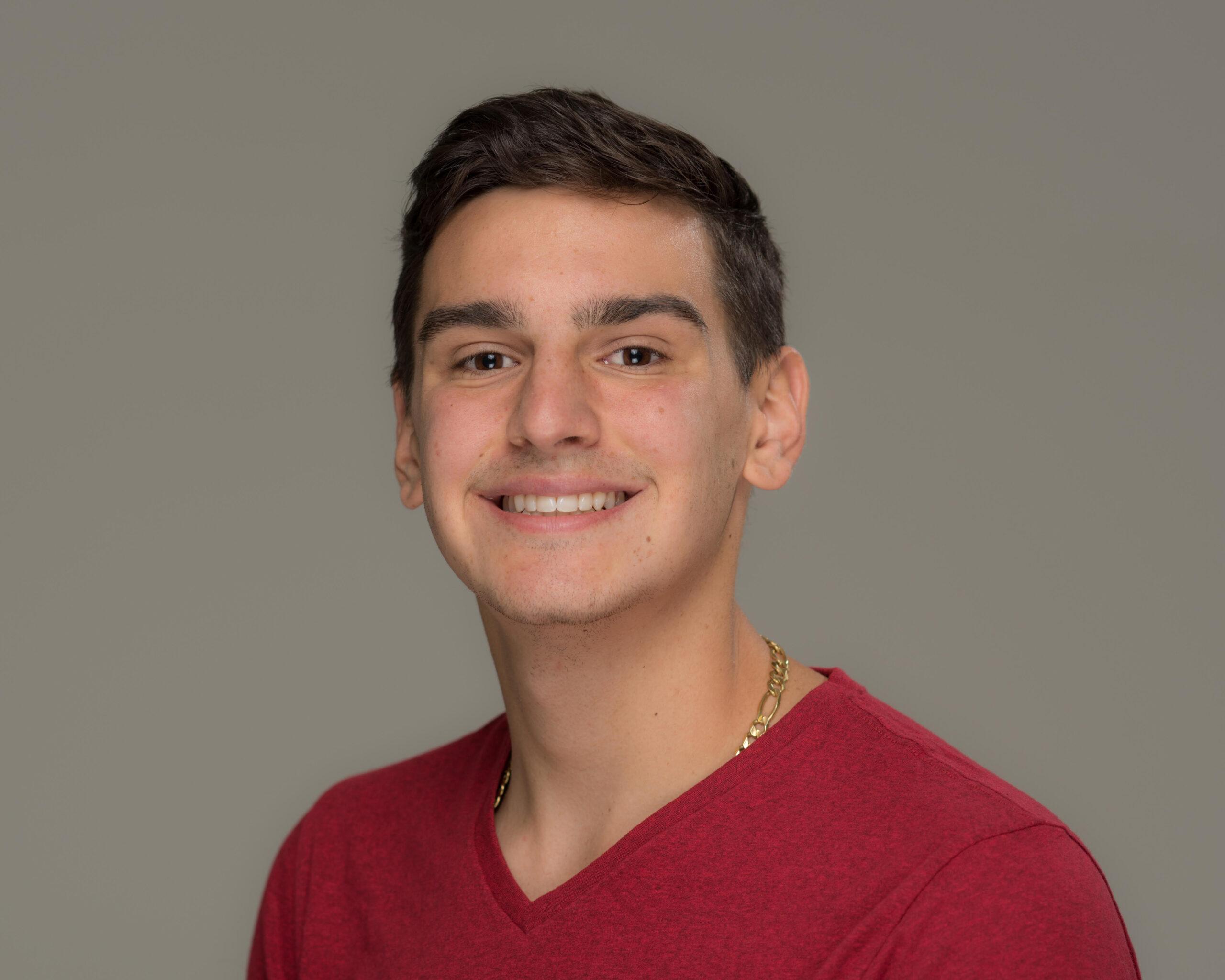 Picture of Nick Alvarez