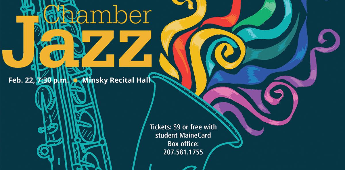 Jazz Concert Ad