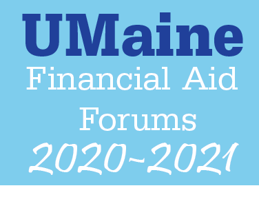Financial Aid Forums   Student Financial Aid   University of Maine