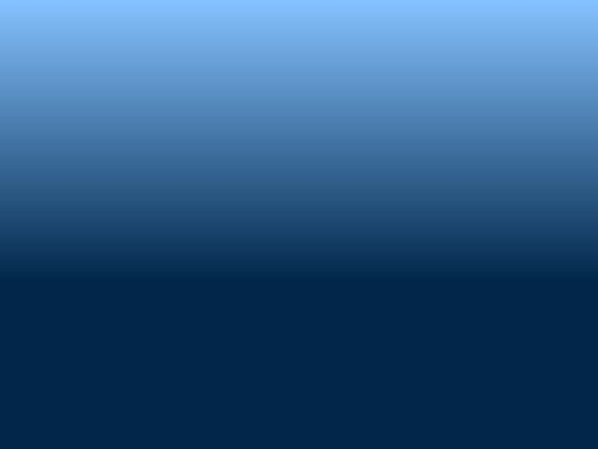 Blue gradient photo