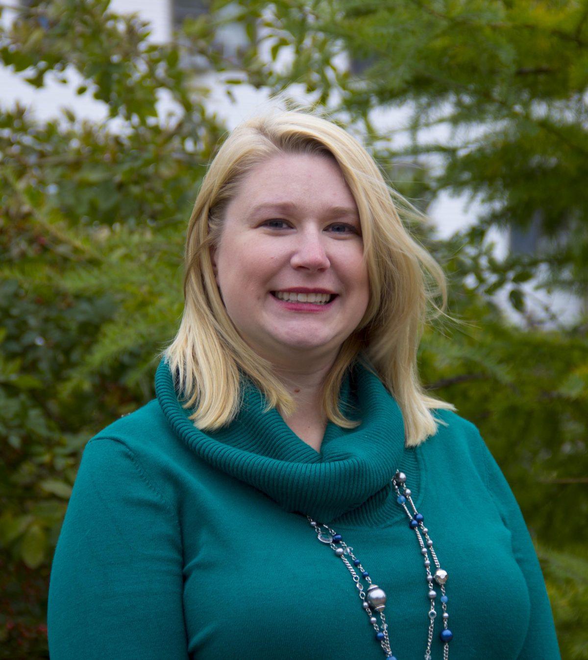 Photo of Amy Sturgeon