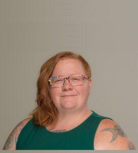 Photo of Mandi Gearhart