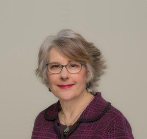 Photo of Sara Henry