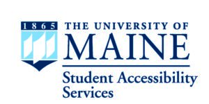 The University of Maine - Student Accessibility Services
