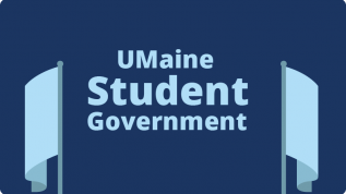 UMaine Student Government