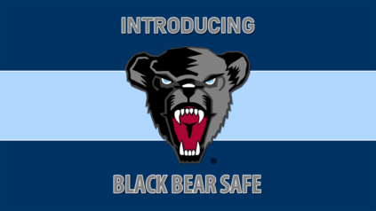 Black Bear Safe App