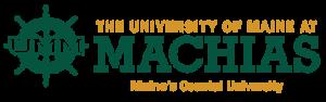 UMaine Machias Logo