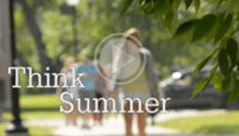 Think Summer 2015 video