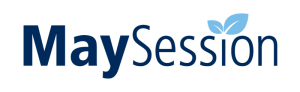 May Session logo