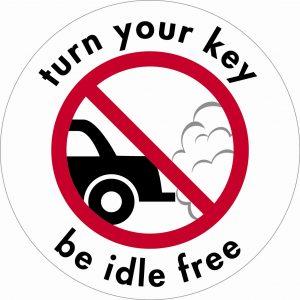 Vehicle Idling Policy Office Of Sustainability University Of Maine