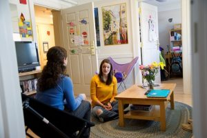 UMaine Honors residence Hall