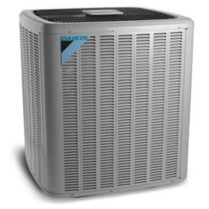 central air conditioner for home
