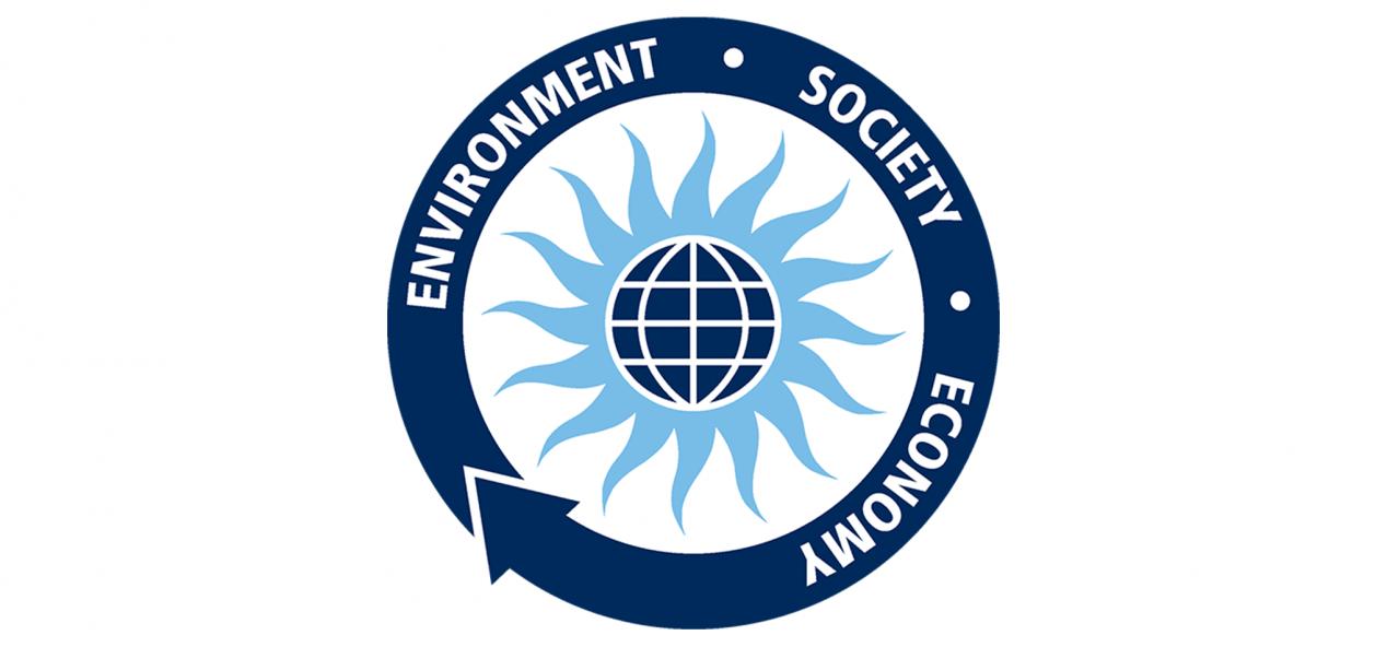 UMaine Sustainability Logo