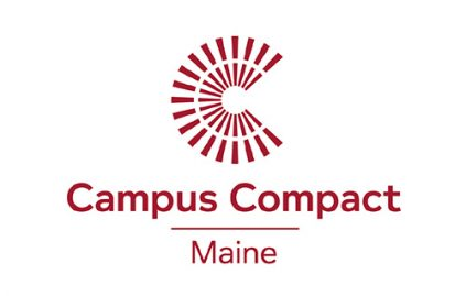 Campus Compact logo for Maine