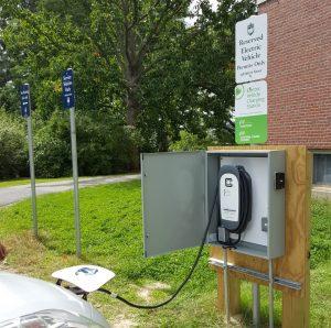 estabrooke residential charger