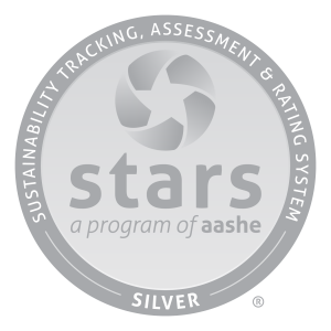 STARS silver seal