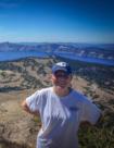 Biography photo of Erin Ferrell, Americorps Energy Efficiency Coordinator