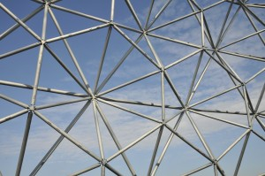 Biosphere-structure-close-up