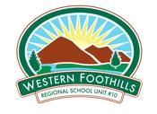 RSU 10 School Logo