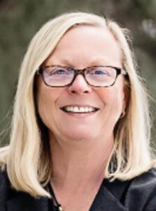 Deborah Heeden