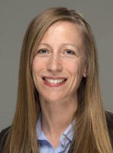 Judith Rosenbaum-Andre
