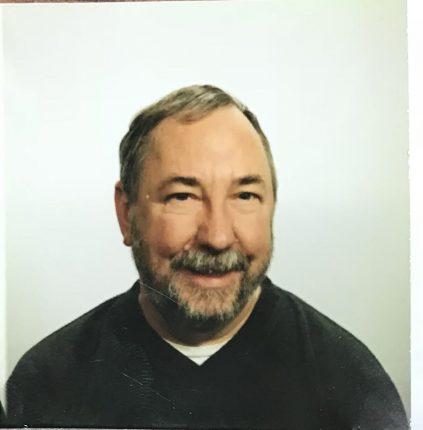 Bill Disselkamp photo