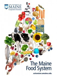 The Maine Food System