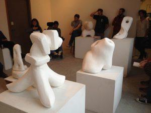 UMaine Art Department