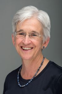 President Susan Hunter