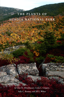 The Plants of Acadia National Park cover image