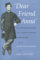 Dear Friend Anna cover image