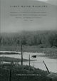 Early Maine Wildlife cover image