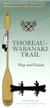 Thoreau-Wabanaki Trail Map and Guide cover image