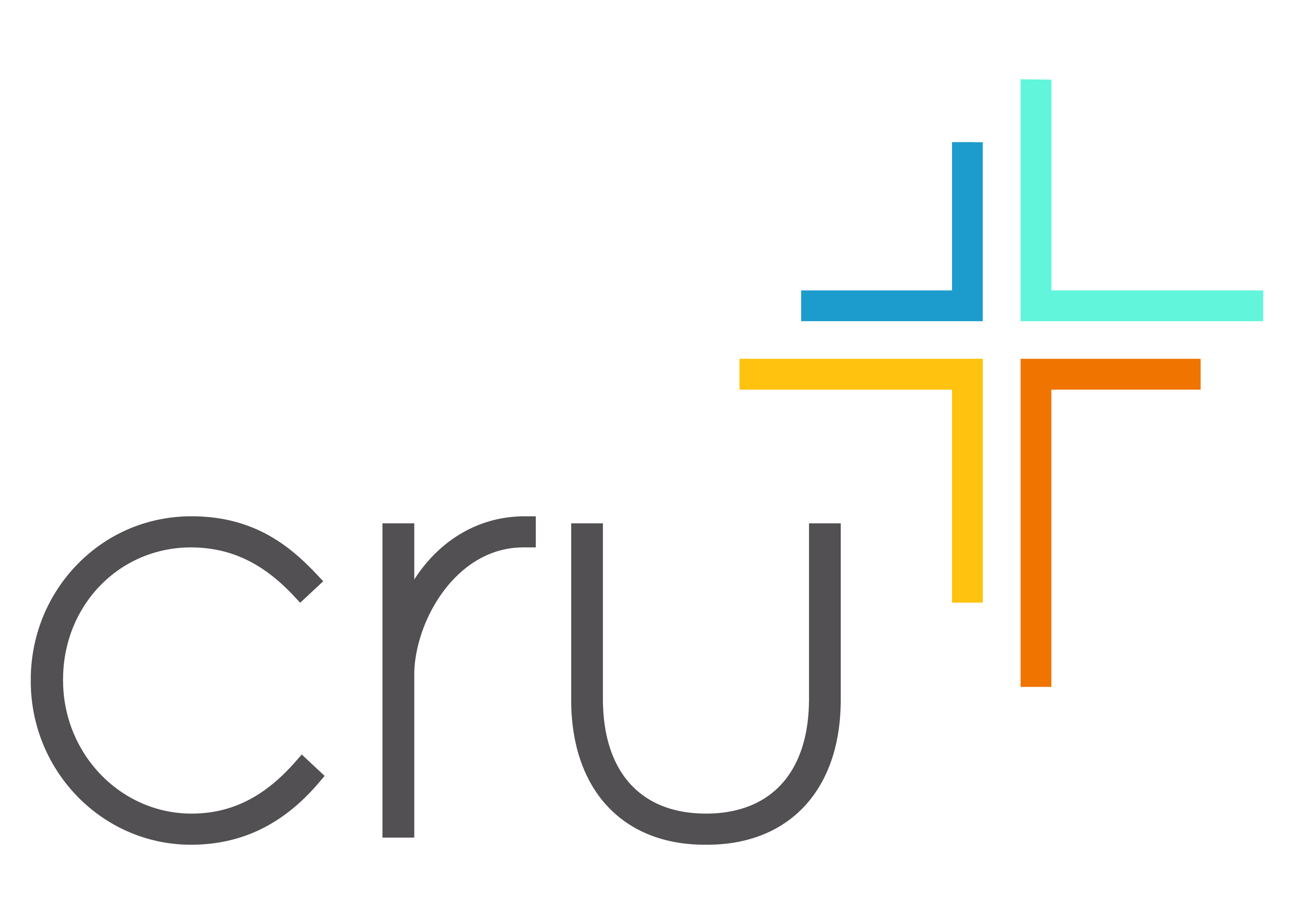 Image result for CRU LOGO